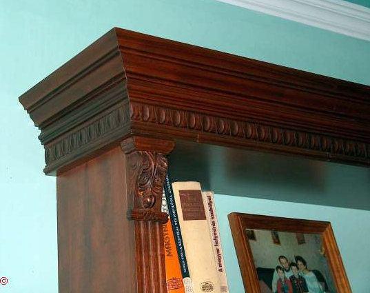 zierleisten holz wandleisten aus massiv holz lieferung europaweit. Black Bedroom Furniture Sets. Home Design Ideas